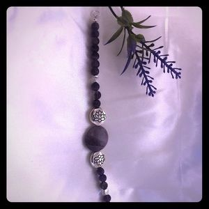 Handcrafted Reiki blessed for well being
